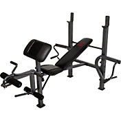 Marcy Standard Weight Bench