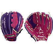 Mizuno 10' Girls' T-Ball Finch Prospect Series Glove
