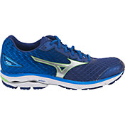 Mizuno Men's Wave Rider 19 Running Shoes