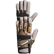 Manzella Men's Eagle Ridge Hunting Gloves