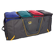 Mountainsmith Modular Hauler 4 Travel Storage System