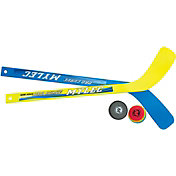 Mylec Mini Hockey Stick Set