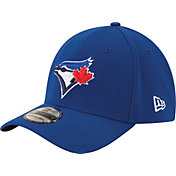 New Era Men's Toronto Blue Jays 39Thirty Classic Royal Stretch Fit Hat