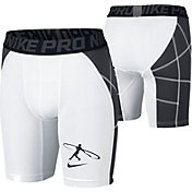 Nike Boys' Swingman Sliding Shorts
