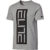 Nike Men's Elite Graphic Basketball T-Shirt