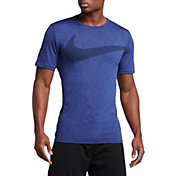 Nike Men's Dry Breathe Graphic T-Shirt