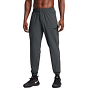 Nike Men's Flex Woven Basketball Pants