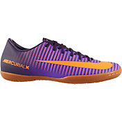 Nike Men's Mercurial Victory VI Indoor Soccer Shoes