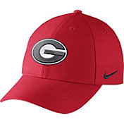 Nike Men's Georgia Bulldogs Red Wool Classic Hat