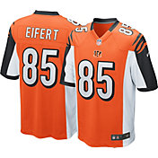 Nike Men's Alternate Game Cincinnati Bengals Tyler Eifert #85 Jersey