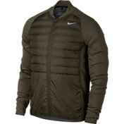 Nike Men's Aeroloft Hyperadapt Golf Jacket