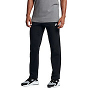 Nike Men's Sportswear Open Hem Jersey Club Pants