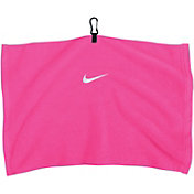 Nike Embroidered Golf Towel