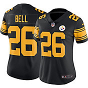 Nike Women's Color Rush Limited Jersey Pittsburgh Steelers Le'Veon Bell #26