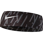 Nike Women's Printed Fury Headband 2.0
