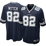 Nike Youth Home Game Jersey Dallas Cowboys Jason Witten #82