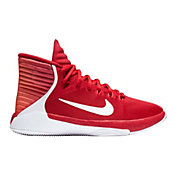 Nike Kids' Grade School Prime Hype DF 2016 Basketball Shoes