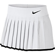 Nike Girls' Victory Tennis Skirt