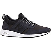 New Balance Women's 420 Suede Casual Shoes