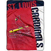 Northwest St. Louis Cardinals Raschel Throw
