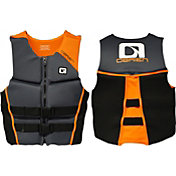 O'Brien Hinged Neoprene Life Vest