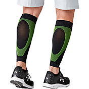P-TEX Knit Compression Calf Sleeves
