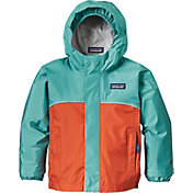 Patagonia Toddler Boys' Torrentshell Rain Jacket