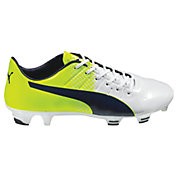 PUMA Men's evoPOWER 1.3 Tricks FG Soccer Cleats