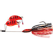 River2Sea Double Plopper Buzzbait