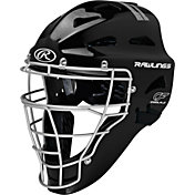 Rawlings Adult Renegade Catcher's Helmet