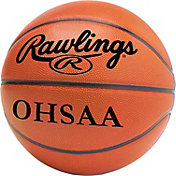 Rawlings Ohio Official Game Basketball (29.5')