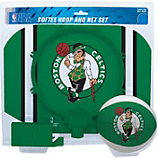 Rawlings Boston Celtics Slam Dunk Softee Hoop Set