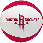 Rawlings Houston Rockets 4' Softee Basketball