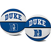Rawlings Duke Blue Devils Alley Oop Youth-Sized Rubber Basketball
