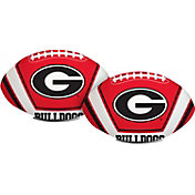 "Rawlings Georgia Bulldogs 8"" Softee Football"
