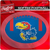 Rawlings Kansas Jayhawks Quick Toss Softee Football