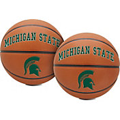 Rawlings Michigan State Spartans Triple Threat Basketball