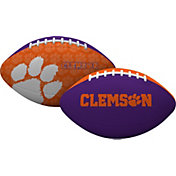 Rawlings Clemson Tigers Junior-Size Football