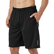 Reebok Men's Solid Performance Shorts