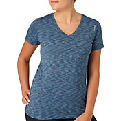 Reebok Women's Novelty Vector T-Shirt