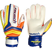 Reusch Adult Serathor RG Finger Support Soccer Goalie Gloves