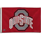 Rico Ohio State Buckeyes Banner Flag