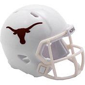 Riddell Texas Longhorns Pocket Speed Single Helmet