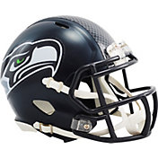Riddell Seattle Seahawks Mini Speed Football Helmet