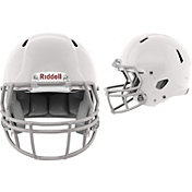 Riddell Youth Revolution Edge Football Helmet