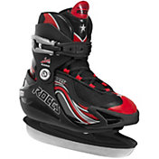 Roces Youth Boys' Adjustable Swish Hockey Skates