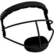 RIP-IT Adult Defense Pro Softball Face Guard w/ Blackout Technology