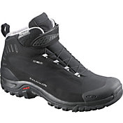 Salomon Women's Deemax 3 TS Waterproof Winter Boots