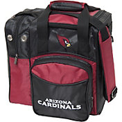 KR Strikeforce NFL Licensed Single Tote Bowling Bag