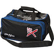 KR Strikeforce Royal Flush 2-Ball Bowling Tote Bag with Shoe Pocket